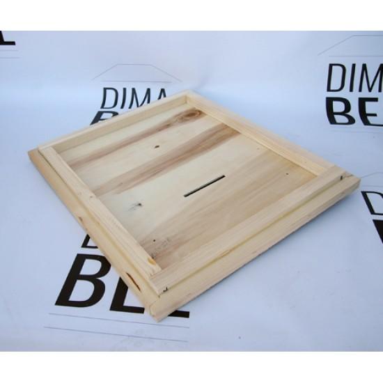 Таванка (покривна табла) с перваз