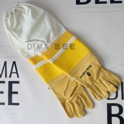 Ръкавици Лукс от естествена кожа