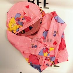 Детски блузон за момиче