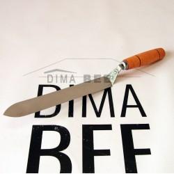 Нож за разпечатване - лазерно заточен
