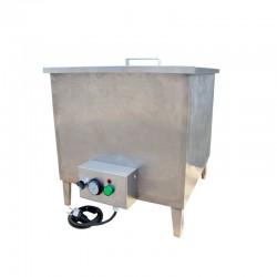 Декристализатор за 4 тенекии с капак