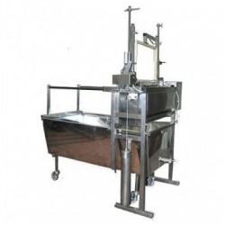 Машина за разпечатване на рамки- електрическа