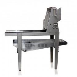 Полуавтоматична разпечатваща машина - CIVAN