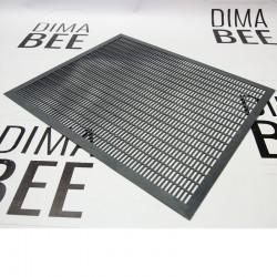 Ханеманова решетка - тънка