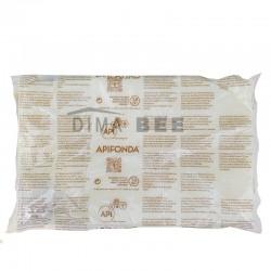 Храна за пчели Апифонда - 1 кг
